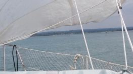 Tengeru, sailing blog, site