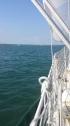 Tengeru sailing blog, site