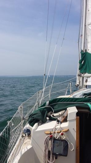 Tengeru, sailing blog, site