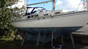 tengeru, blog, sailing site